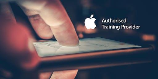 iOS Security and Privacy Workshop, APL-iOS201-012-AU, Perth WA