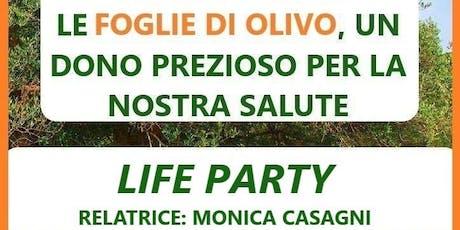 LIFE PARTY biglietti