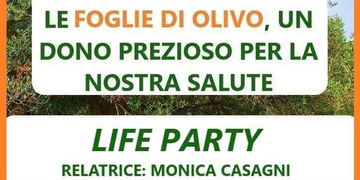 LIFE PARTY