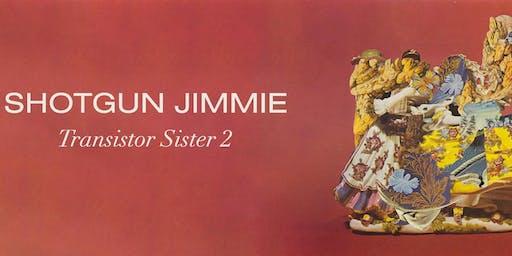 Shotgun Jimmie w/ Jose Contreras