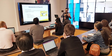 Power BI Intro Training Sydney - February 2020 tickets