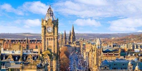 Swire Management Trainee Programme 2020 - Career Presentation (Edinburgh) tickets