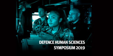 Defence Human Sciences Symposium tickets