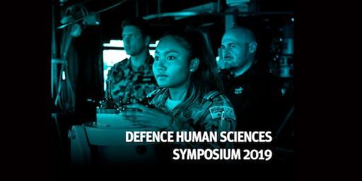 Defence Human Sciences Symposium