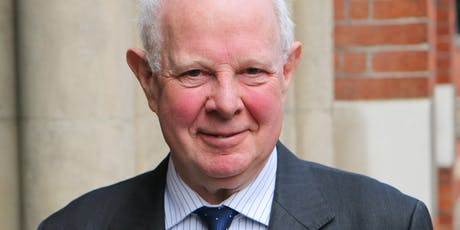 Student Seminar: Lord Thomas of Cwmgiedd tickets