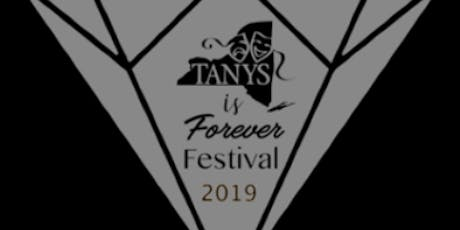 TANYS Festival 2019 tickets