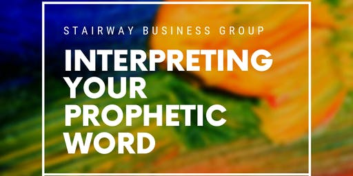 Activating Your Prophecy