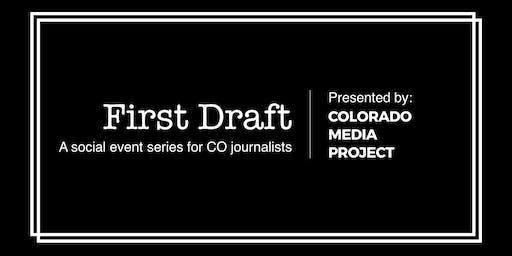 First Draft: Local News as a Public Good