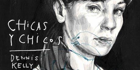 Chicas y Chicos | Programa de Sala | FIOT 2019 tickets