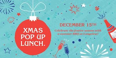 Longview Christmas BBQ