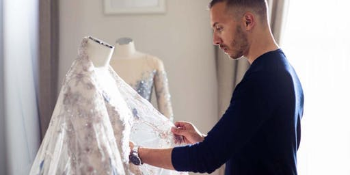 VOGUE  FESTIVAL - Q&A with Paul Vasileff of Paolo Sebastian