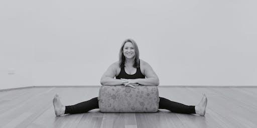 Yoga Nidra and Restorative Yoga Teacher Training UBUD