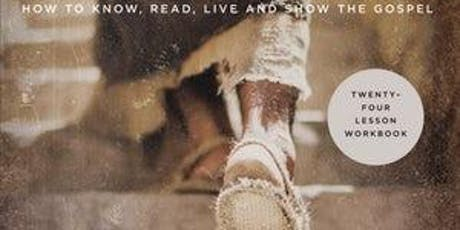 Following King Jesus: How to know, read, live & show the gospel tickets