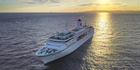 Semester at Sea Vancouver Alumni Founders' Day Event tickets