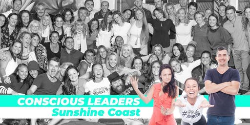 CONSCIOUS LEADERS SUNSHINE COAST 4.0