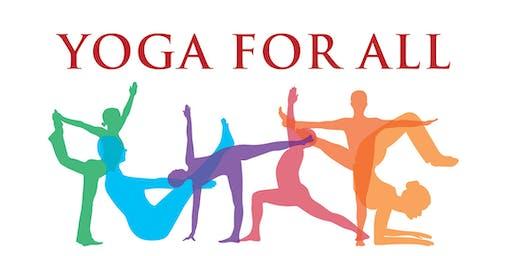 FREE Pregnancy Yoga Class