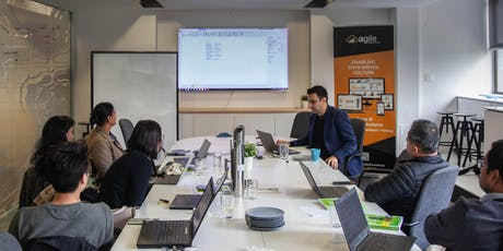 Power BI Intermediate Training - Sydney - October 2019 tickets