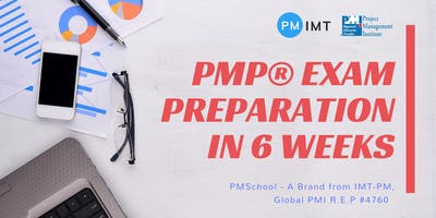 360º PMP® - PMP® EXAM PREPARATION IN 6 WEEKS