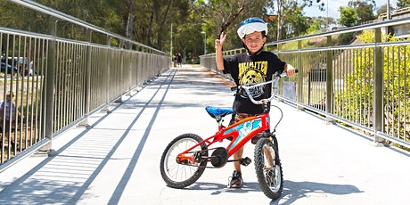 Training Wheels to Two Wheels tickets