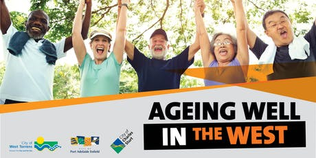 Ageing Well in the West Expo tickets