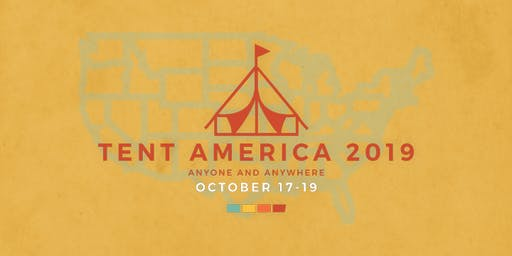 Awaken The Dawn: Tent America