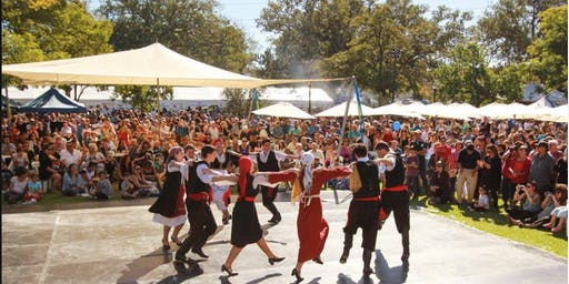 Perth Greek Festival 2019 presented by LiveLighter
