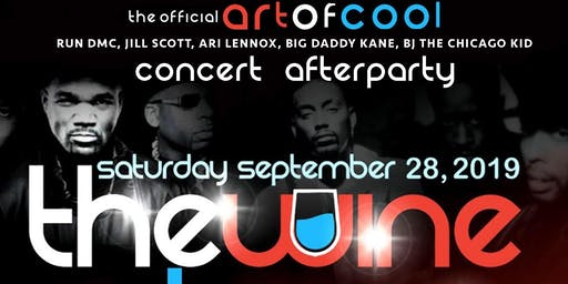 Art of Cool After Party