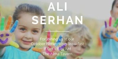 October Networking Breakfast