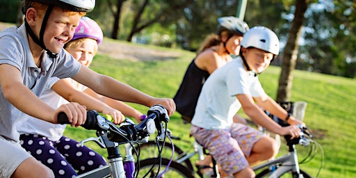 Children's Cycling Course - Beginner