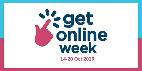 GET ONLINE WEEK Adelaide Tech Guy: Scams Presentation - Woodcroft Library tickets