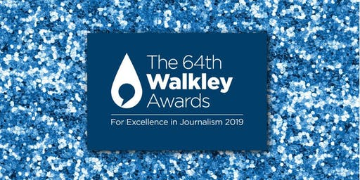 2019 WALKLEY DOCUMENTARY AWARD LONGLIST SCREENINGS