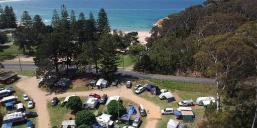 Tathra Surf Style Training Fitness Camp - Nov '19