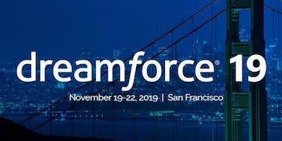 Dreamforce San Francisco 2019- Registration Is Now Open