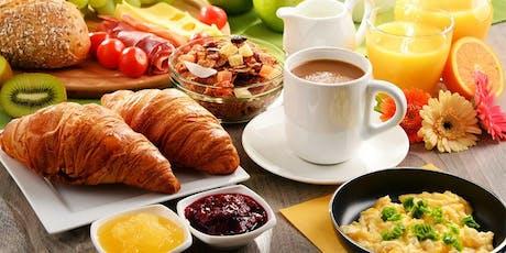 Immo Frühstück Tickets