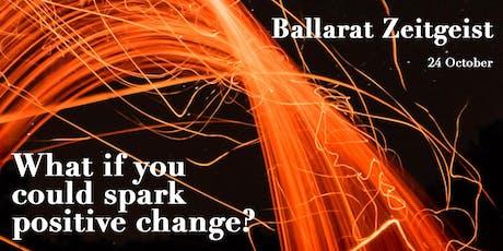 Left of the Clique presents: Ballarat Zeitgeist tickets