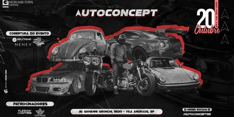 AutoConcept 2019 tickets