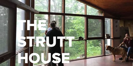 The Strutt House (Tour 2) tickets