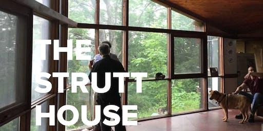 The Strutt House (Tour 2)