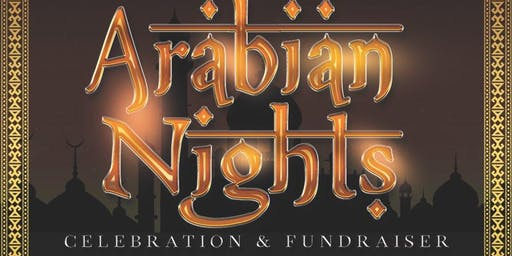 Arabian Nights Celebration and Fundraiser in Honor of Stan Neron