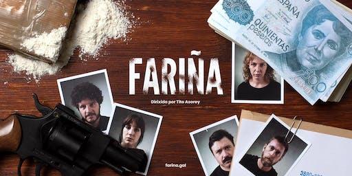 Fariña | Programa de Sala | FIOT 2019