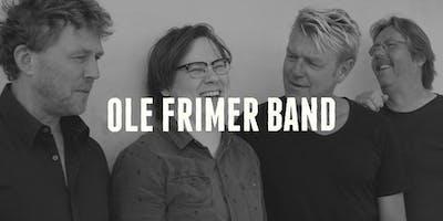 """Ole Frimer Band """"Live"""""""