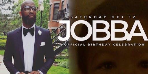 JOBBA Official Birthday Celebration