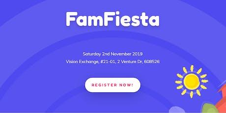 Fam Fiesta! tickets