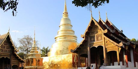 How to emigrate to Thailand via Property Investment (Sep 2019) tickets