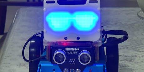 Children Day Robotics Special tickets