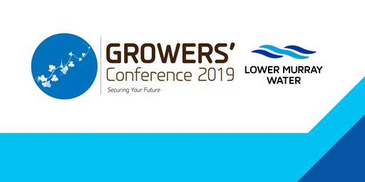 Securing Your Future - Growers' Conference 2019