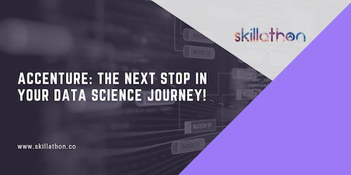 Is accenture your dream stop in your data science journey? Then jump aboard