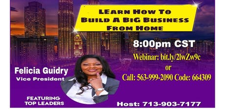 Houston Real Estate Agents - Build Pipeline from Home tickets