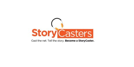 StoryCasters Mixer tickets