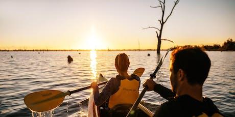 Murray Regional Tourism 2019 AGM tickets